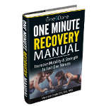 One Minute Recovery