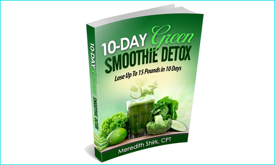 Green Smoothie Detox System