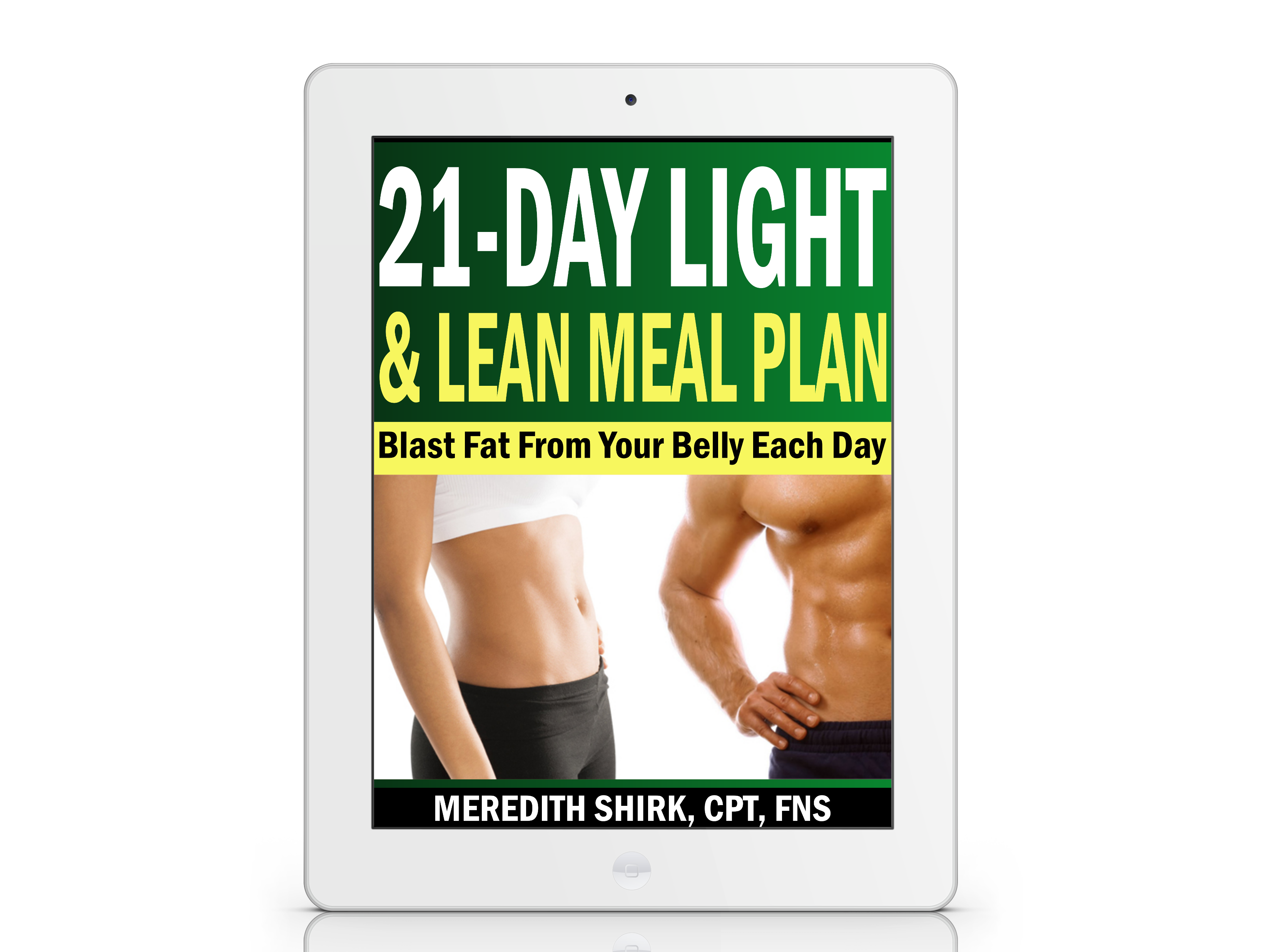 Light & Lean Meal Plan