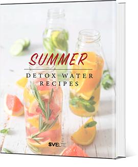 Summer Detox Water Recipes